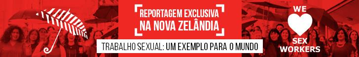 Reportagem/Entrevistas Nova Zelândia