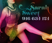 Sarah Sweet