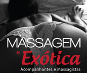 Massagem Exotica