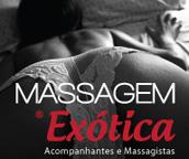 Massagem Exotica