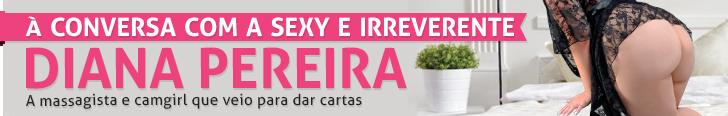 Entrevista Diana Pereira