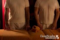 casal de dois homens massagens tantricas e outras exploraçõe