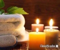 Espaço Massagens   -  966740047