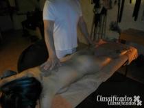 Lingam Massagem/Yoni Massagem, iniciação tantrica