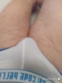 Massagem para Homenes