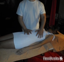 Massagem tantrica 4 mãos para homens/casais/mulheres