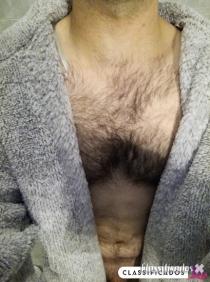 Para senhora/menina que queira bom sexo discreto