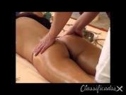 Procuro mulher para troca de massagens