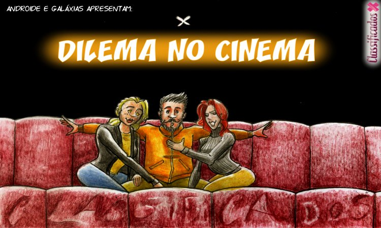 BD: Dilema no cinema