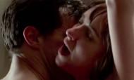 Novo trailer de 50 Sombras de Grey- Sensualidade e Tesão