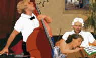 Os 5 estilos musicais a evitar durante o sexo