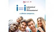 i=i: indetetável é igual a intransmissível