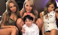 Maior estrela do porno japonês tem 1 metro e uma doença rara