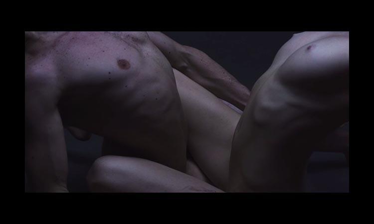 Body (ou os gemidos melancólicos de Anenon)