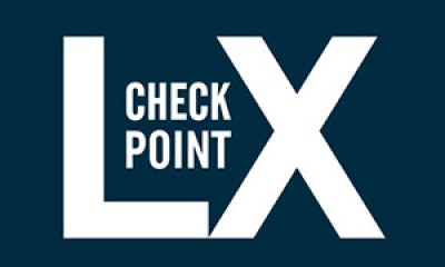 CheckpointLX