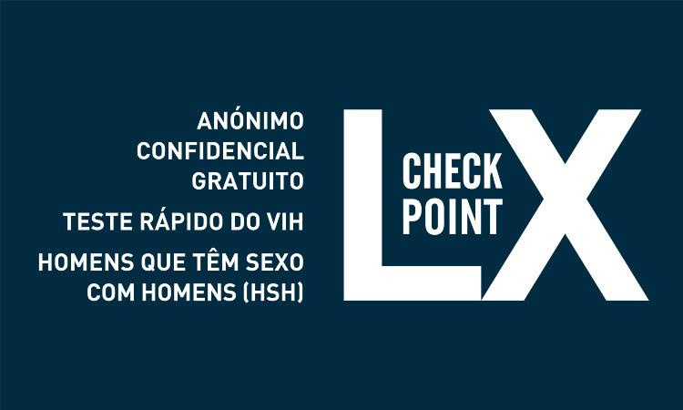 Conheça o CheckpointLX, o centro para homens que têm sexo com homens