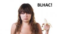 Ela não gosta de mamar (parte 1)