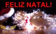 Novidade de Natal!
