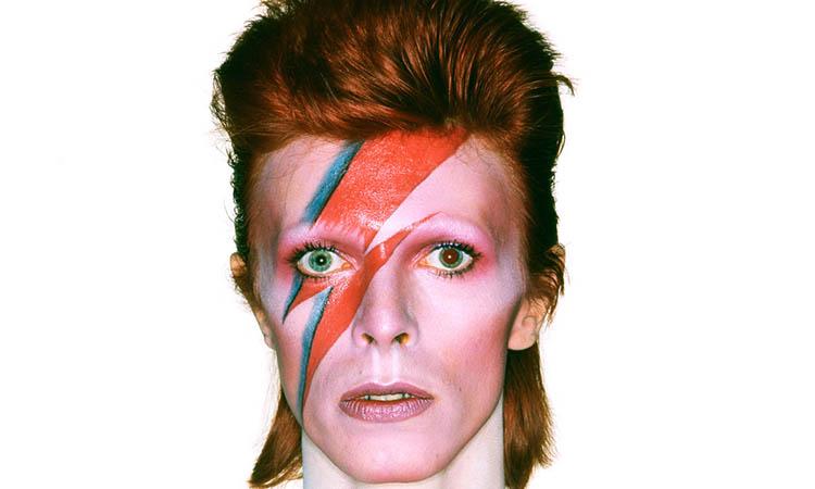 David Bowie - o adeus ao camaleão insaciável