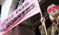 Legalizar a prostituição: sim ou não?