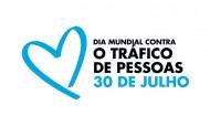 Dia Mundial contra o Tráfico de Seres Humanos
