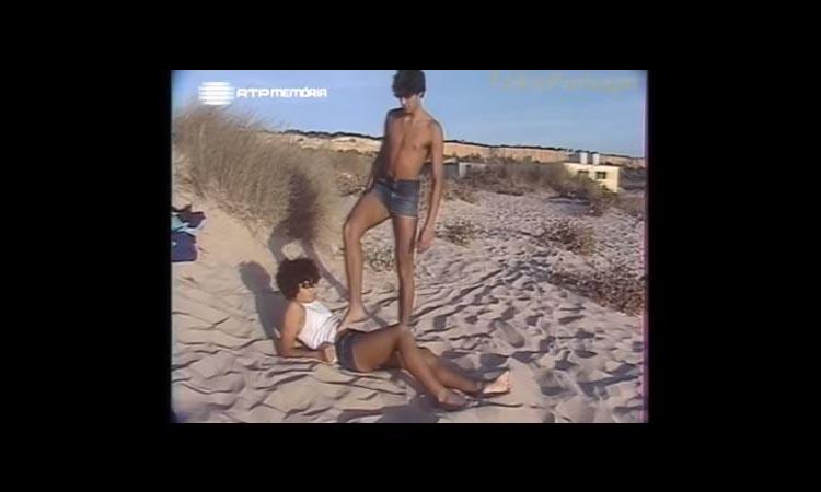 Veja o vídeo que colocou Reininho em maus lençóis...