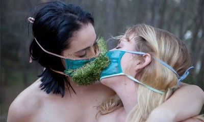 Ecossexuais são os novos tarados!