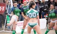 Já há campeãs do Euro 2016... sexy!