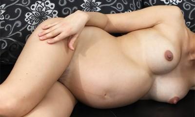 Mulher ficou grávida com sexo anal