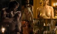 As melhores cenas de sexo e nudez de A Guerra dos Tronos