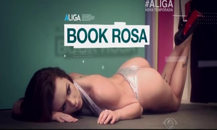 O que é o Book Rosa?