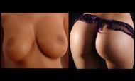 Descubra que países gostam mais de mamas e os que preferem rabos