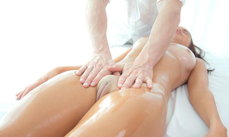 Massagens na passarinha é o que está a dar