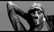 Miley Cyrus como nunca a viu (mais kinky do que nunca!)