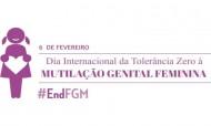 Tolerância Zero à Mutilação Genital Feminina