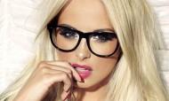 Óculos sedutores