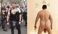 Conheça Micha, o homem do pénis gigante