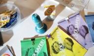 Um preservativo que muda de cor quando detecta uma DST