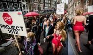 Trabalhadoras do sexo acusam: estão a tirar-nos o emprego