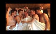 Um videoclip porno com Amarna Miller