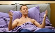 Rocco Siffredi: rei do porno mostra o que há para lá do diabo entre as pernas