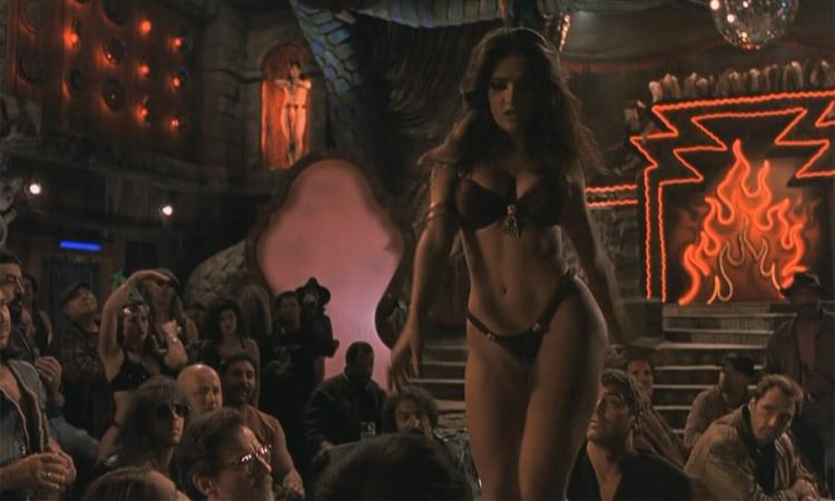 As strippers mais sexys de sempre!