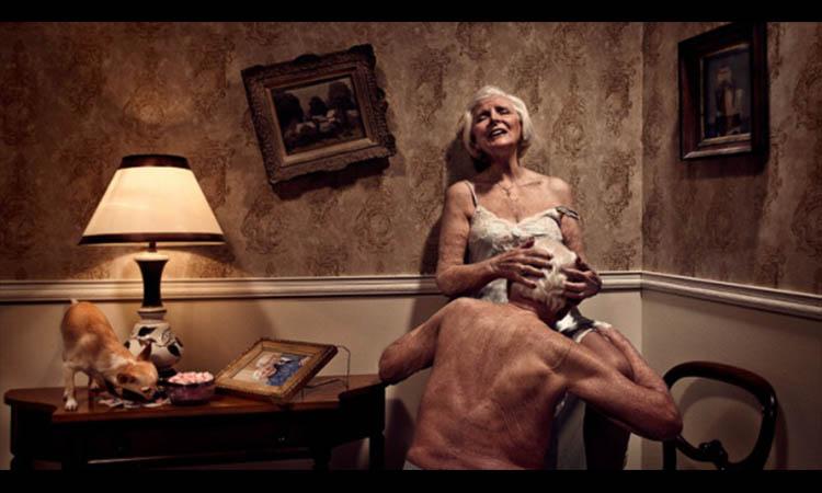 Sexo frequente melhora actividade cerebral nas pessoas mais velhas