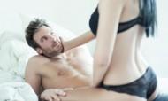 Tipos de homens na cama