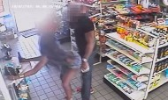Veja o twerking assanhado que levou uma mulher à prisão