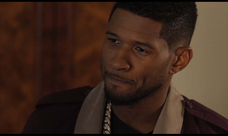 Usher processado por não ter revelado que tinha herpes antes do sexo