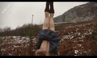 Yoga de Kilt (e não é preciso dizer mais nada!)