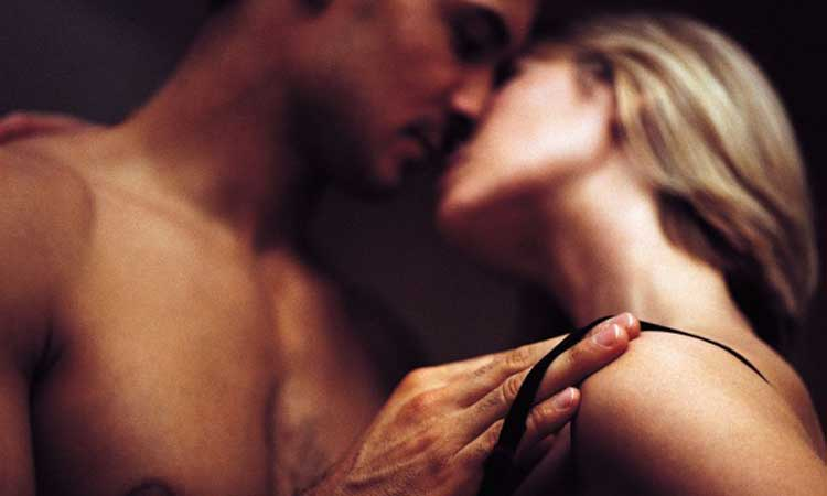 Atracção Sexual