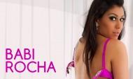 Escorts em Entrevista: Babi Rocha