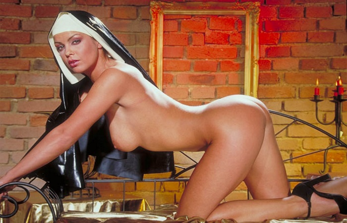 Sexo & Religião, Lda